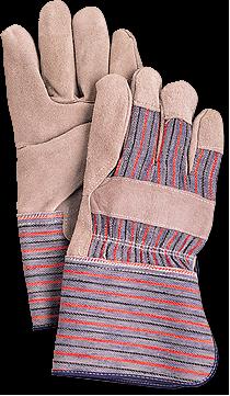 Leather Gloves Lk 120